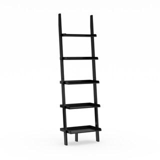 Porch & Den Villere Ladder Bookshelf