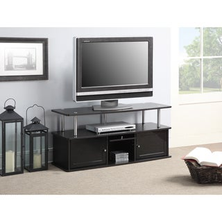 Link to Porch & Den Derbigny 3-cabinet TV Stand Similar Items in TV Stands & Entertainment Centers