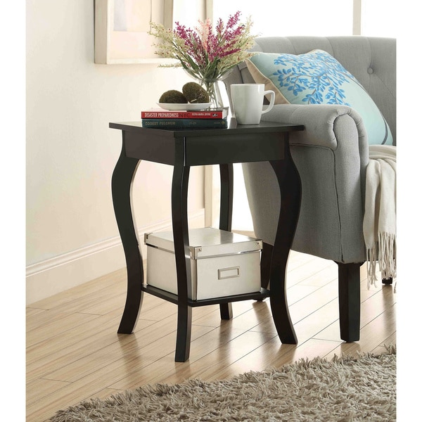 Overstock End Tables: Shop Copper Grove Routt End Table
