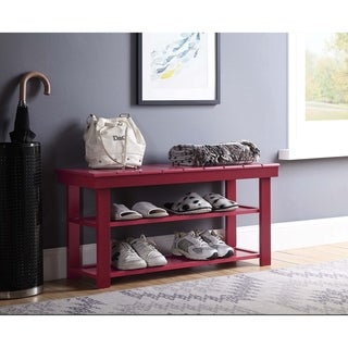Sensational Buy Entryway Benches Settees Online At Overstock Our Dailytribune Chair Design For Home Dailytribuneorg