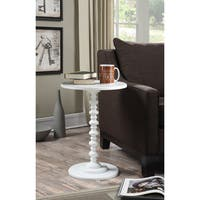 The Curated Nomad Vereda Spindle Table