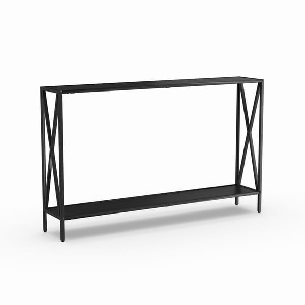 Buy Black, Sofa Tables Online at Overstock | Our Best Living ...