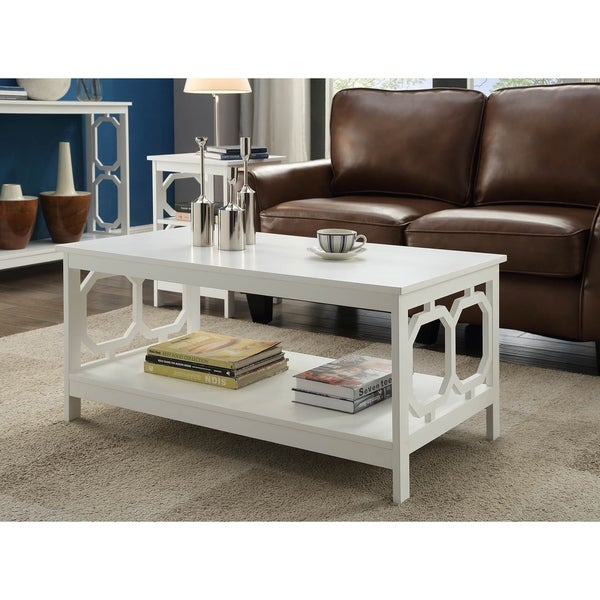 Porch U0026amp; Den Bywater Lesseps Coffee Table