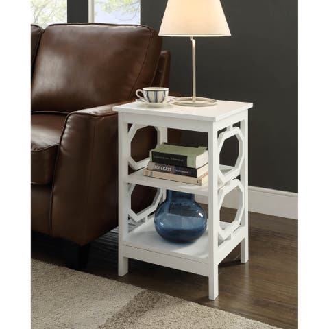 Copper Grove Hitchie End Table