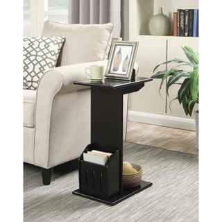 Link to Copper Grove Fuller C-shape End Table Similar Items in Living Room Furniture