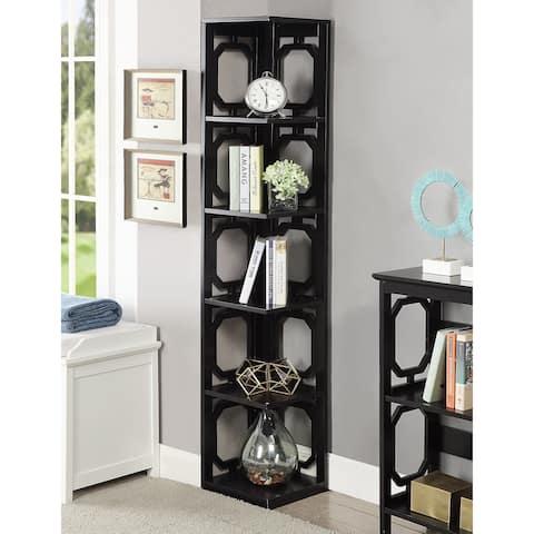 Buy Corner Bookshelves & Bookcases Online at Overstock | Our Best ...