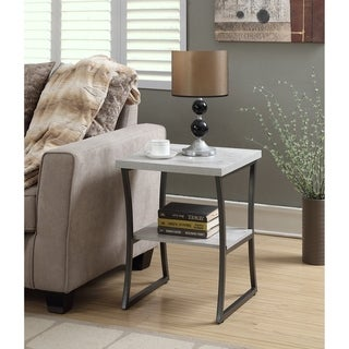 Porch & Den Dominica End Table