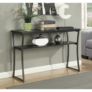 Porch & Den Bywater Japonica Metal Console Table