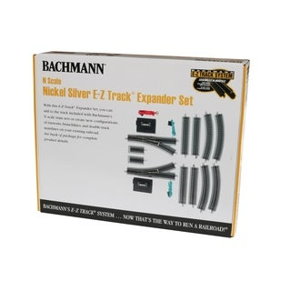 Bachmann Trains E-Z TRACK® EXPANDER PACK - N Scale