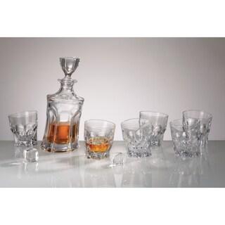 Crystalite Bohemia Acapulco Whiskey Set