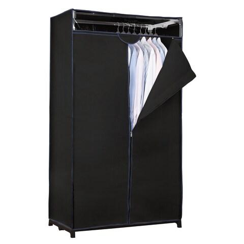"Portable Closet 36"" Black"