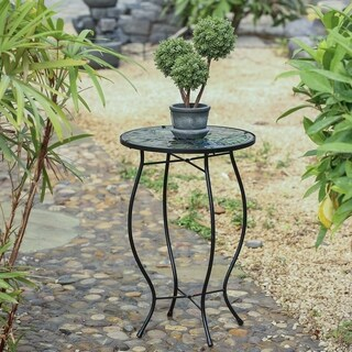 Peacock Plant Stand