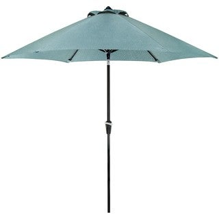 Lavallette Outdoor Table Umbrella in Blue