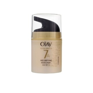 Olay Total Effects 7 in One Age Defying Moisturizer, Day Cream, SPF 15 (Wholesale Pack)
