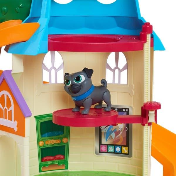 Puppy Dog Pals Playset Casa Puy01000 $