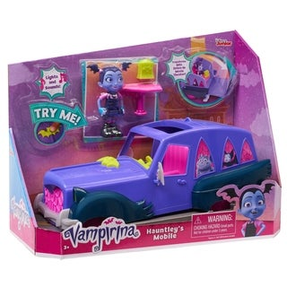Disney Junior Vampirina Hauntley's Mobile