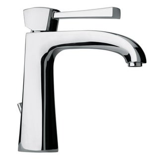 Lady single lever handle lavatory faucet - Chrome