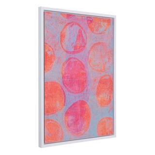 Blossom Canvas Pink