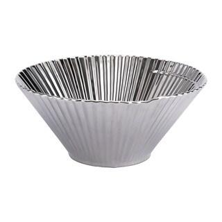 Volar Large Bowl Silver