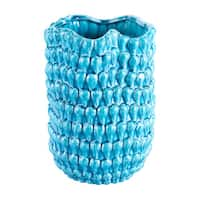 Anis Medium Vase Turquoise