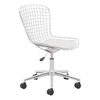 Carbon Loft Bolger Wire Office Chair