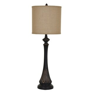Berwick Antique Bronze 38-inch Table Lamp