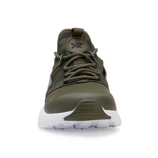 Xray Men's The Makalu Athletic Low-top Sneakers