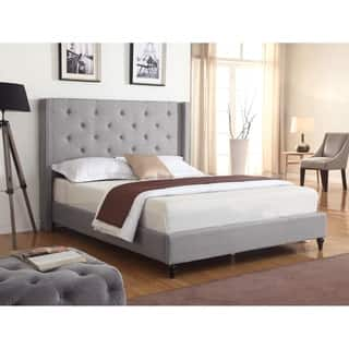 California King Size Beds For Less Overstockcom - California King Bed Frame