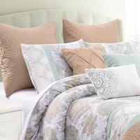 Amrapur Overseas Santorini 8-piece Comforter Set - Multi-color