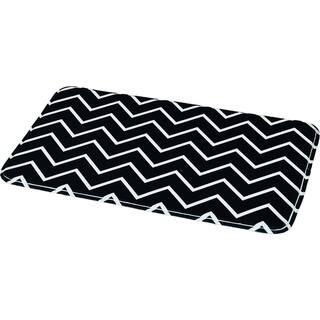 Black Bath Rugs & Bath Mats For Less   Overstock.com