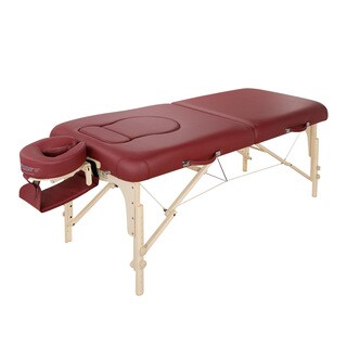 Master Massage 30-inch Eva Portable Pregnancy Massage Table