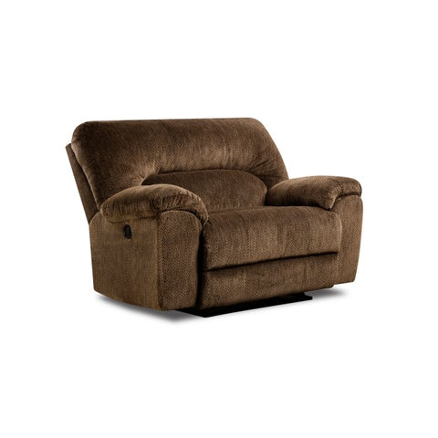 Beaumont Oversized Recliner (Manual/ Power)