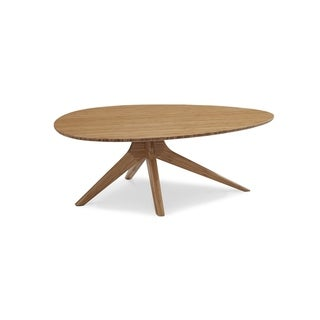 Greenington GCT001CA Rosemary Coffee Table, Caramelized
