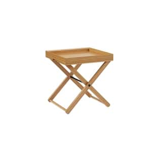 Mid Century Modern Tv Tray Tables Furniture Our Best Home Goods Deals Online At