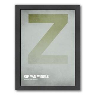 Rip Van Winkle (3 options available)
