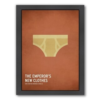 Emperors New Clothes (3 options available)