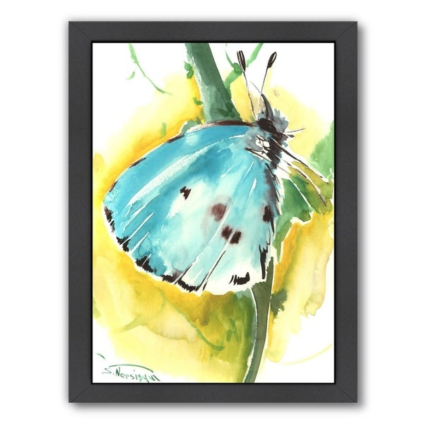 Outstanding Butterflies Wall Art Illustration - All About Wallart ...