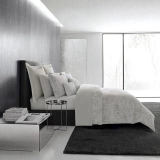 Vera Wang Tuille 3-piece Duvet Cover Set