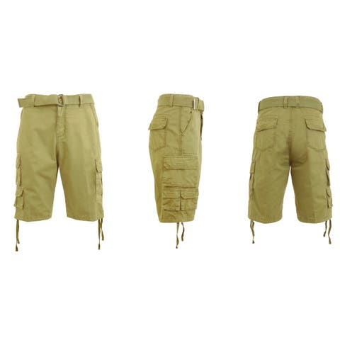 f317d2348 Men's Shorts | Find Great Men's Clothing Deals Shopping at Overstock
