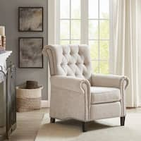 Madison Park Jetta Recliner Chair 2-Color Option