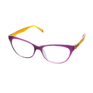 Hot Optix Ladies Cateye Reading Glasses (More options available)