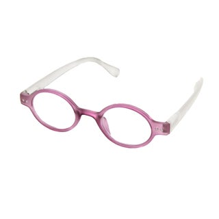 Hot Optix Women's Oval Reading Glasses (More options available)