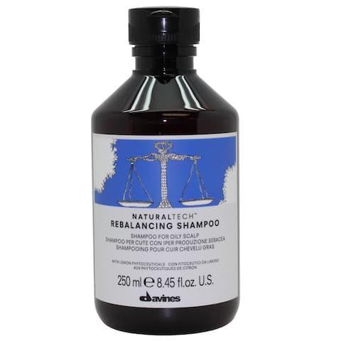 Davines Rebalancing 8.45-ounce Shampoo
