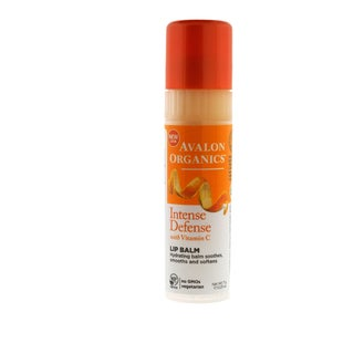 Avalon Organics Vitamin C Soothing Lip Balm