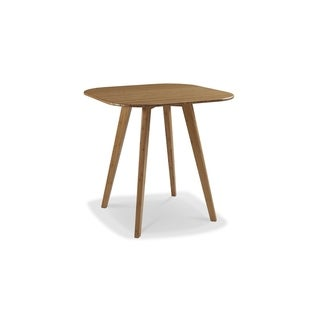Greenington Currant Caramelized Moso Bamboo Counter-height Table