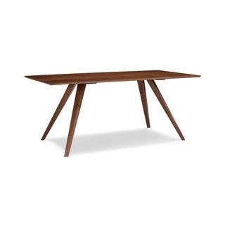 Greenington Zenith Lacquered Bamboo 72-inch Exotic Dining Table
