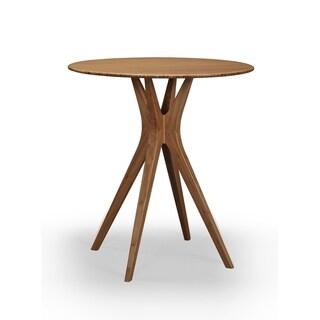 Greenington G0063CA Mimosa Counter Height Table, Caramelized - Honey