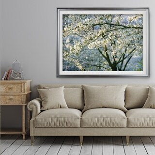 In All Your Glory - Premium Framed Print