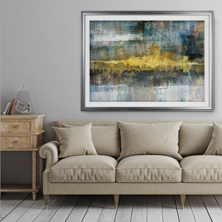 Frequency - Premium Framed Print