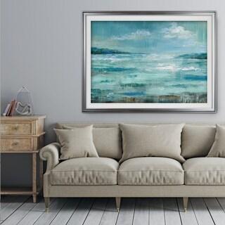 Isle Inlet - Premium Framed Print